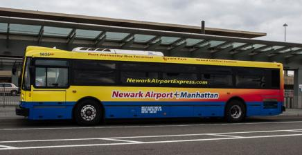 Airport Shuttle To Newark