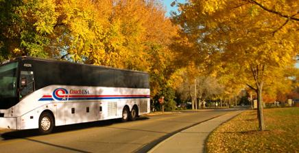 casino bus trips from chicago