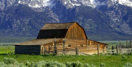 Destinations in Wyoming and Montana