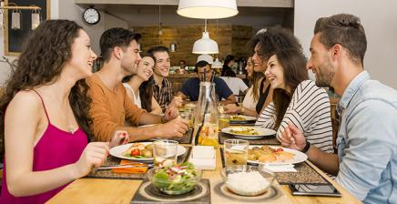 Restaurant Guided Tours