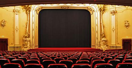 Theatre Guided Tours